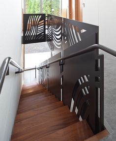 cut metal stairs - Google Search