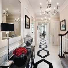 """1,136 Likes, 11 Comments - Interior Design & Home Decor (@inspire_me_home_decor) on Instagram: """"Welcome home..."""""""