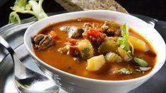 no - Finn noe godt å spise Soup Recipes, Dinner Recipes, Thai Red Curry, Ethnic Recipes, Food, Soups, Essen, Soup, Yemek
