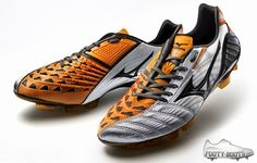MIZUNO START A DEADBALL REVOLUTION WITH THE WAVE IGNITUS III