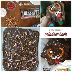 Christmas Recipes Ideas You'll Love These Holidays Christmas Deserts, Best Christmas Presents, Christmas Candy, Christmas Treats, Holiday Treats, Holiday Recipes, Merry Christmas, Christmas Activities, Holiday Cookies