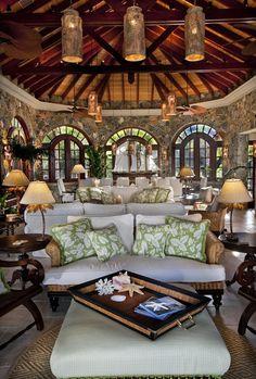 A La Mer Villas - St. John, U.S. Virgin Islands