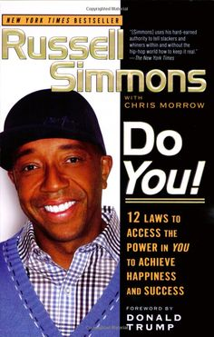 """""""Do You!"""" - Russell Simmons"""