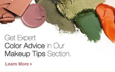 Get makeup application tips from #marykay online and from me in person! It's my satisfaction guarantee to be color certified. Let's grow in beauty and confidence.