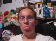 Silly Day 79 by Beth · 365 Project