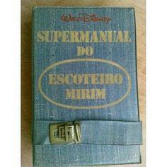 Manual do Escoteiro Mirim