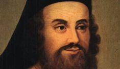 Διαδικτυακή ομιλία για τον Κεφαλονίτη αρχιερέα Ηλία Μηνιάτη (1669-1714) και τα κηρύγματά του για τη Μεγάλη Εβδομάδα Portrait, Headshot Photography, Portrait Paintings, Drawings, Portraits