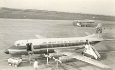 All Airlines, Dublin Airport, Come Fly With Me, Viscount, Old Photos, Transportation, Ireland, Aircraft, British