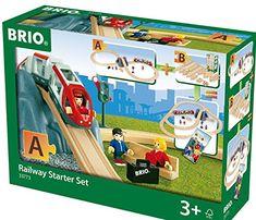 BRIO Mein Erstes Glockensignal Holzeisenbahn Eisenbahn Holzspielzeug Spielzeug