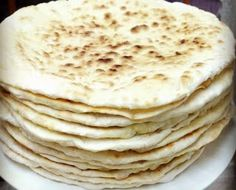 Tortillas recipe snapshot