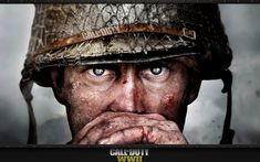 Soldat Fond d'écran call of duty ww2