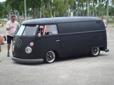 low rider bus