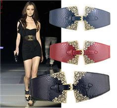 Belts for dresses and fashion