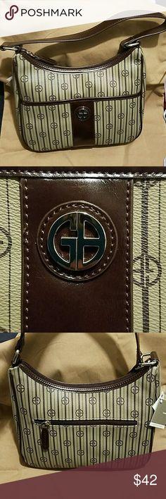 NWT woman's purse Nwt Giani Bernini Purse Giani Bernini Bags Shoulder Bags