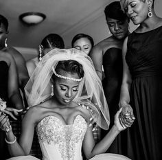 Sisterhood #A prayer before wedding