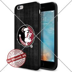 WADE CASE Florida State Seminoles Logo NCAA Cool Apple iPhone6 6S Case #1137 Black Smartphone Case Cover Collector TPU Rubber [Black] WADE CASE http://www.amazon.com/dp/B017J7G9OM/ref=cm_sw_r_pi_dp_MzEwwb0TT95E6