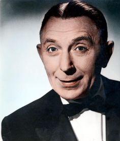Theo Lingen deutscher Schauspieler / Regisseur / Buchautor  1903 - 1978 R.I.P