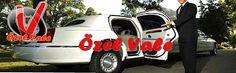 Motorlu Taxi Hizmeti: Özel Vale Hizmeti