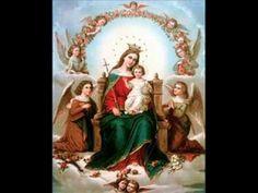 Výsledek obrázku pro imagenes de la virgen maria