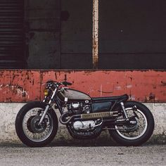 LEMON CUSTOM MOTORCYCLES