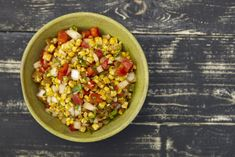 Texas Pete® Roasted Corn and Poblano Salad Share: Ingredients 1/4 C Texas Pete ® Original Hot Sauce 6 ears corn, roasted, cut from cob Butter for brushing on corn 2 chipotle peppers in adobo sauce, chopped 1 sweet onion, medium, chopped ½ C cilantro leaves,...