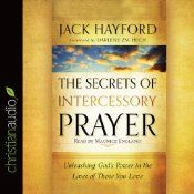 This must-have resource on effective prayer from best-selling author and internationally respected pastor Jack Hayford gives believers the keys to unlocking the secrets of effective intercessory prayer, including how to pray with rightful authority, perseverance, and confidence. He provides encouragement, powerful testimonies, keen biblical guidance, and insight to help readers pray more effectively for God's grace, goodness, and power in the lives of those they love.