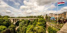 Luxemburg: Reisebericht