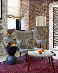 The quickest real estate convincer for me is exposed brick. Find that and I'm sold.