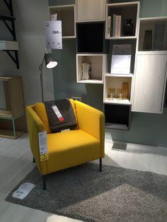 Leuke stoel woonkamer ekerö Ikea