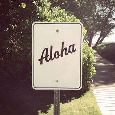 Aloha sign at Airport Beach, Ka'anapali, Maui Summer Of Love, Summer Time, Summer Days, Spring Break, Aloha Hawaii, Hawaii Life, Blue Hawaii, Hawaii Beach, Beach Bum
