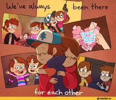 Gravity Falls,GF Арт,GF art,Dipper Pines,GF ,Mabel Pines