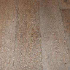 "White Oak Grey Skies 9/16 x 7-1/2"" Wire Brushed Engineered Hardwood Flooring"