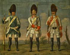 Oderint Dum Probent: 1740-1748 War of Austrian Succession
