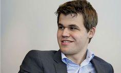 Champion du Monde d'échecs Magnus Carlsen en visite en Arménie | Radio publique d'Arménie