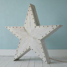 XO-In My Room Light Up Star #kids #decor