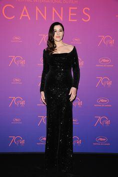 Monica Bellucci - 2017 Cannes Film Festival