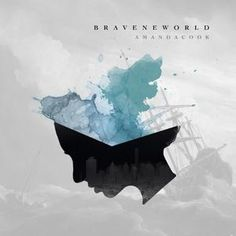 Brave New World by Amanda Cook   CD Reviews And Information   NewReleaseToday