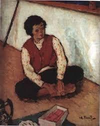 Imagini pentru tonitza Fine Art, Painting, Image, Boutique, Country, Expressionism, Turkish Delight, Painters, Rural Area
