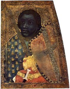 Additional Art of Medieval and Renaissance era Blacks in Europe European History, Art History, Ancient History, Renaissance Era, Black History Facts, African Diaspora, Portraits, Medieval Art, African American History