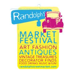 Randolph Street Market Dates- CHICAGO   10-5pm both days  February 2/3, March 23/24, April 27/28, May 25/26,  June 29/30, July 27/28, August 24/25, September 28/29,  October 26/27, November 23/24 and December 14/15