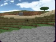 Hi guys! What do you think of possessing your world in Minecraft? Are you kidding me? No I am not. Play Mine Clone v3 to realize your dream right now. Once you set foot here you will be covered with thousands of big blocks.
