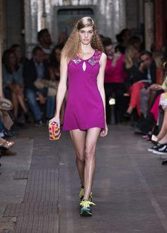 Moschino Cheap & Chic - Collezione primavera estate 2013