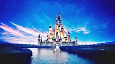 frozen cinderella castle | disney-wallpapers-hd-disney-castle-wallpapers-desktop-background-hd1