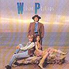 Wilson Phillips - same ...