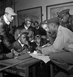 The War Department announced the formation of the first Army Air Corps Squadron for Black cadets (Tuskegee Airmen) on this date January 16, 1941. The cadets were stationed in Tuskegee, AL.