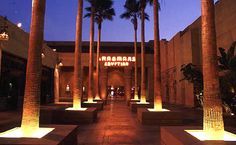 "EGYPTIAN THEATRE - ""Hollywood Forever"" Historic Tour and Classic Film Screenings presented by American Cinematheque"