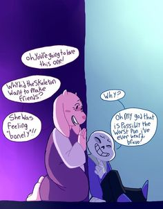 Toriel (dooriel? ) and sans undertale