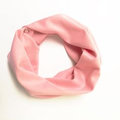 Strawberry Single Loop Infant/Toddler Infinity Scarf  $15.00