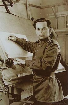 Mikhail Kalashnikov, famous Russian creator of the AK-47 Rifle, Dies at 94