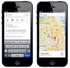 95% of smartphone users search for LOCAL BUSINESS info and 1 in 3 searches is local business related.